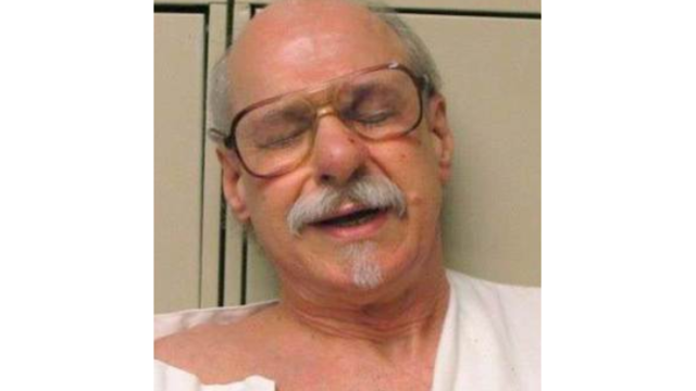 Emergency stay granted for Arkansas' oldest death row inmate