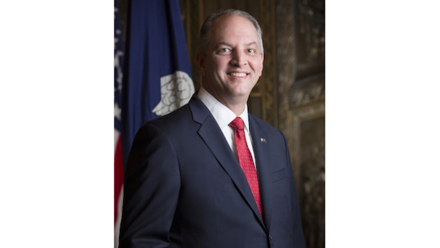 Gov. Edwards among 8 to be inducted in LSU Military Hall of Honor