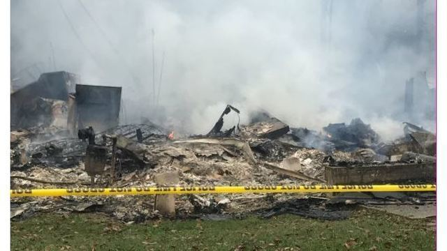 Father, daughter killed in SW Arkansas house fire