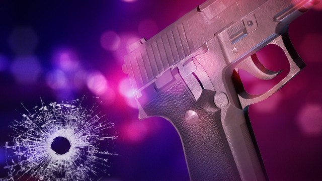An investigation is underway after a shooting wounds one in Monroe