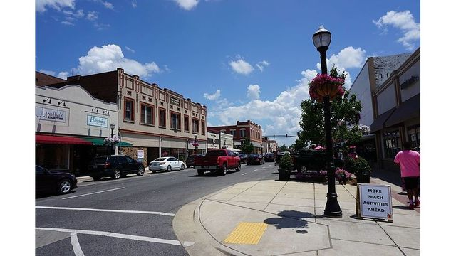 Downtown Ruston set to get makeover thanks to grant
