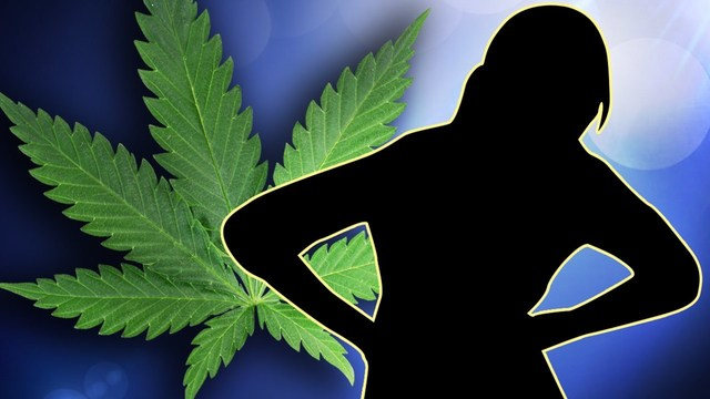 Woman facing additional charges after removing marijuana from her body during booking