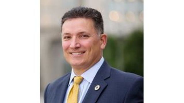 John Schroder elected state treasurer