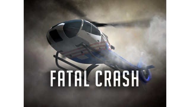 3 dead after medical helicopter crash in eastern Arkansas