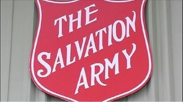Albany Salvation Army needs bell ringers