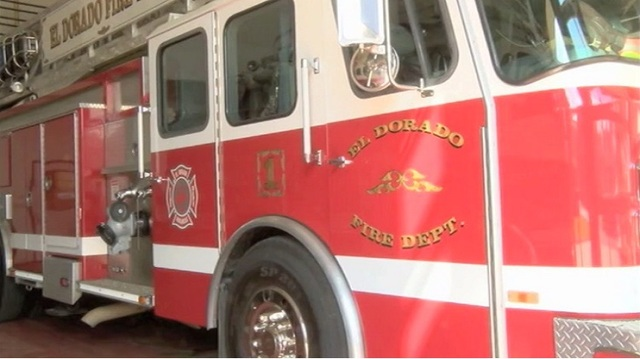 El Dorado Fire Department gives tips to help maintain fire-safe home this winter
