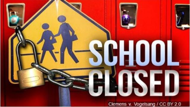 Schools in Richland Parish to be closed Friday