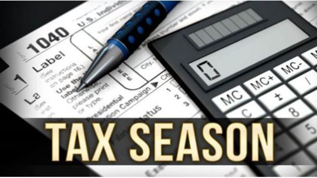 Tax filing season to start later this year