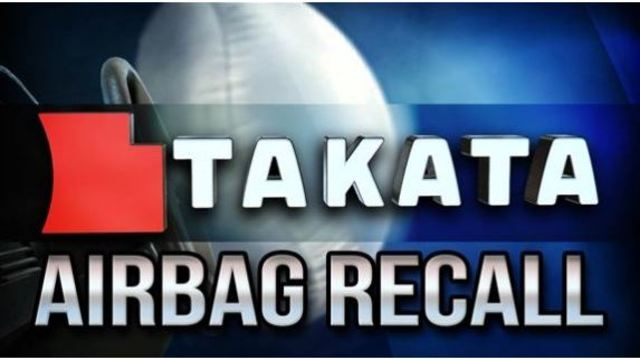 Airbag recall expanded Louisianians encouraged to check their vehicles