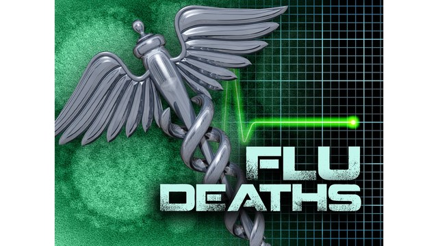 How bad is flu in PA?