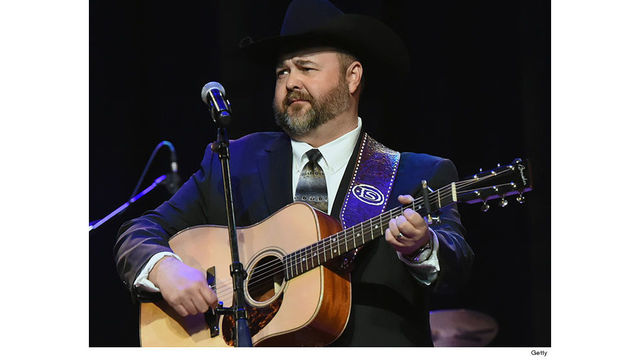 Country Singer Daryle Singletary dead at 46