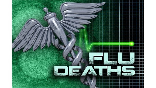 More than 3000 flu shots given since deaths of 2 children