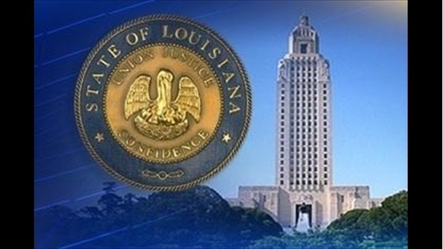 Gov. Edwards on Special Session: 'Spectacular Failure of Leadership'