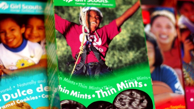 Girl Scouts drafted anti-smoking bill passed by Colorado town