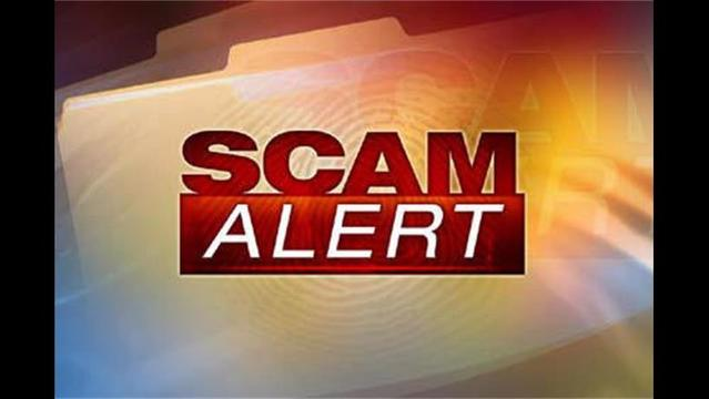 Columbia County Sheriff Warns of Scam