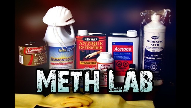P2P Meth: New Deadliest Drug in Ouachita Parish?