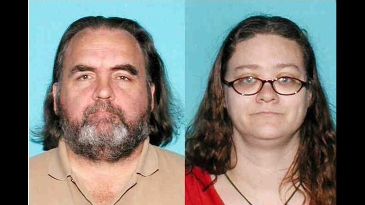 Two Arrested in Alexandria, Accused of Keeping Child in Cage