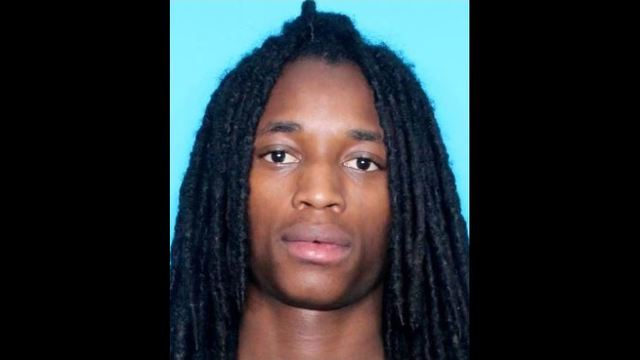 UPDATE: Sunday night shooting suspect's identity revealed
