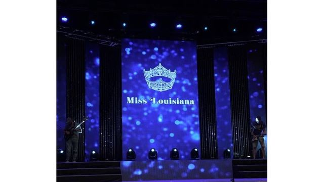 2017 Miss Louisiana pageant to be held June 22-24
