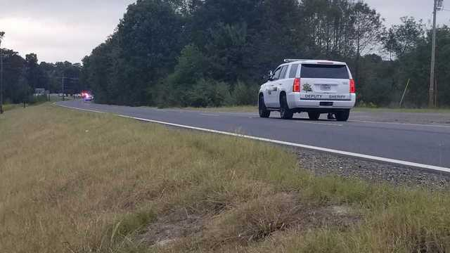 UPDATE: Driver identified in deputy-involved shooting death