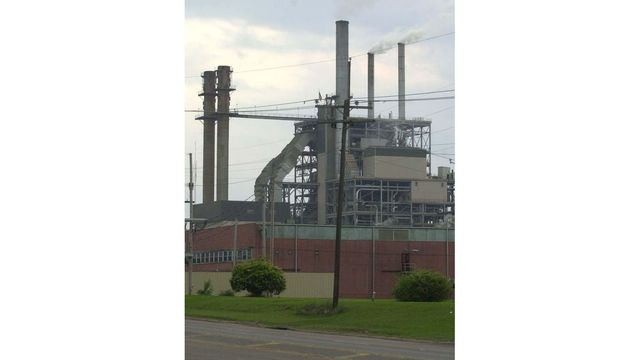 Hodge paper mill upgrade saves thousands of jobs