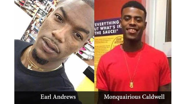 UPDATE: Student arrested in Grambling State University double homicide