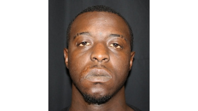 Early release offender arrested for armed robbery