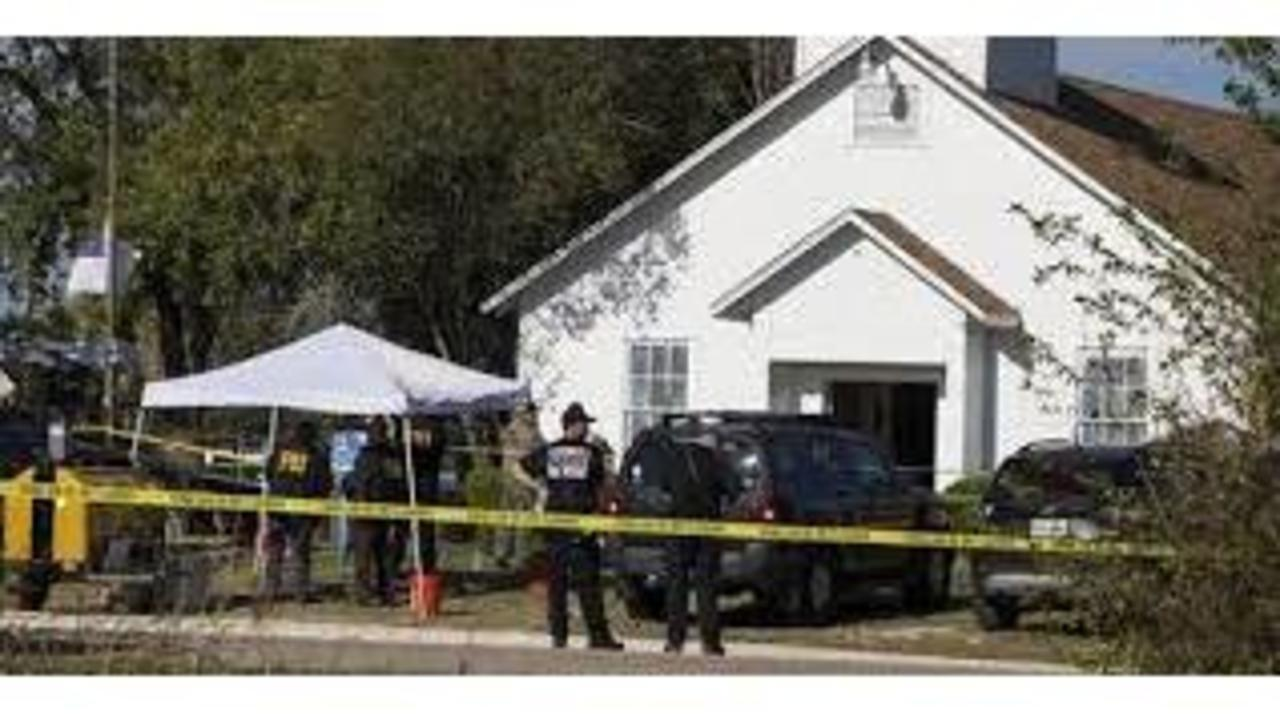 texas church where 26 were massacred to be demolished rh myarklamiss com