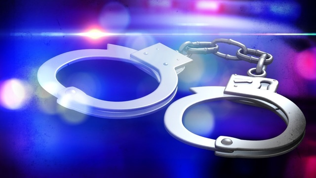 Bernice couple arrested for domestic abuse