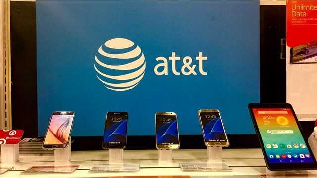 Having issues with your AT&T cell? We may have a solution