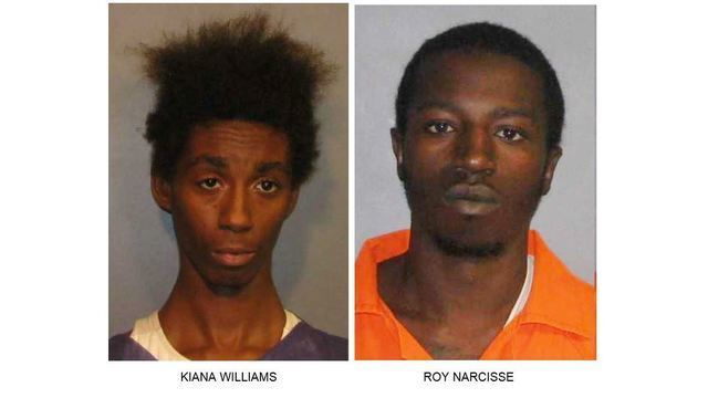 Couple indicted on charges of killing an elderly woman