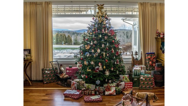 your christmas tree could cost more for two big reasons - Cost Of Christmas Tree