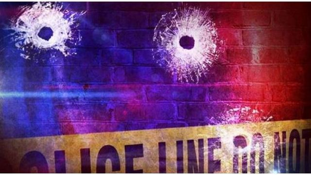 FedEx truck driver shot on the way to work