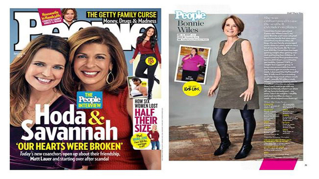 Arkansas woman featured in PEOPLE magazine's