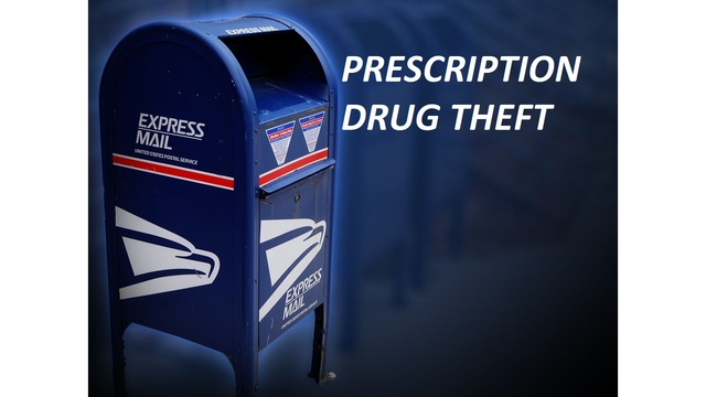 Monroe postal carrier pleads guilty to stealing prescriptions from veterans