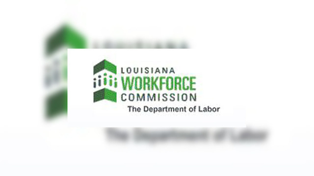Louisiana unemployment rate drops for the eighth straight month