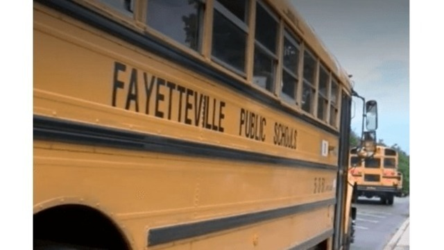 Racist video with students sparks Arkansas schools to take action