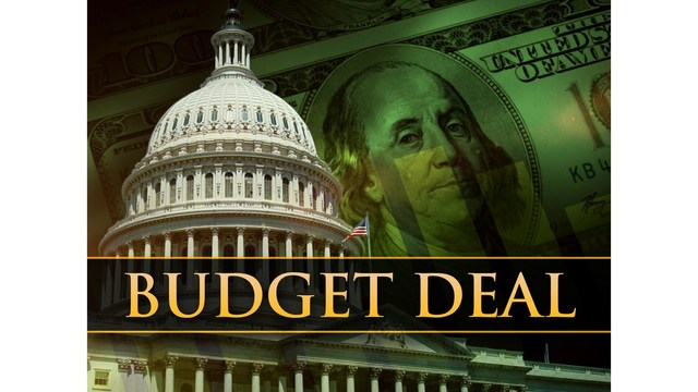 Most of Louisiana's congressional delegation votes against budget deal