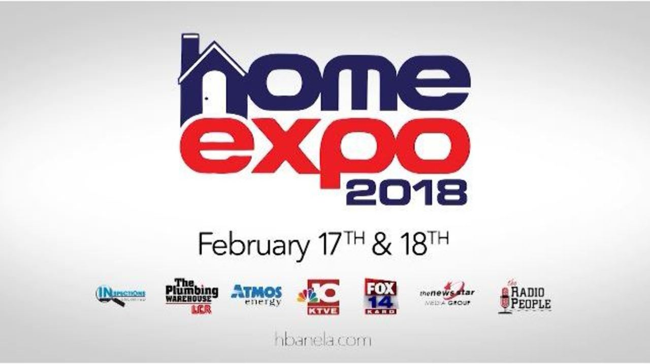 Join us for the Home Expo 2018