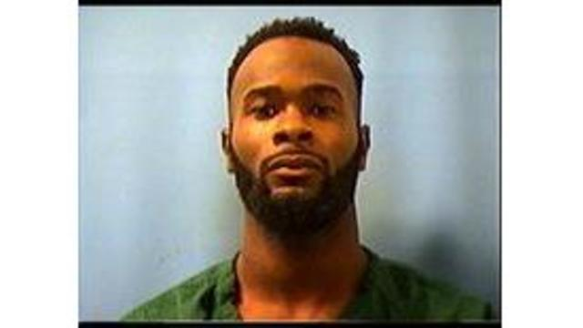 UPDATE: Mardi Gras Parade shooting suspect arrested in St. Mary Parish