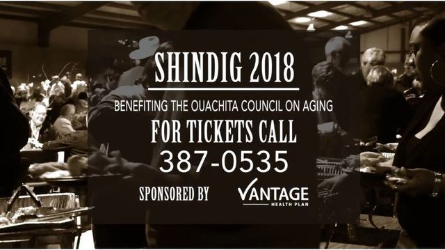 Shindig 2018 taking place March 23
