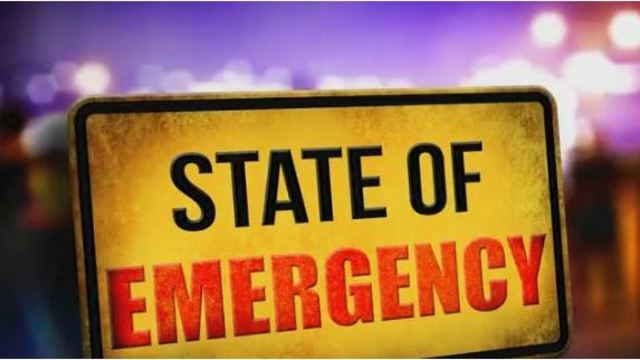 State of emergency declared for 9 parishes due to weather and flooding