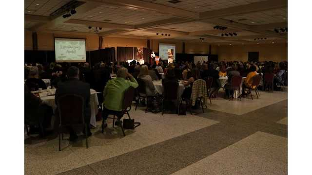 United Way celebrates another successful year