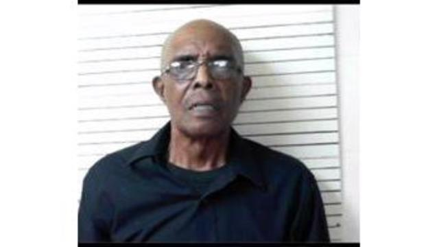 Man accused of attempting to rape 91-year-old