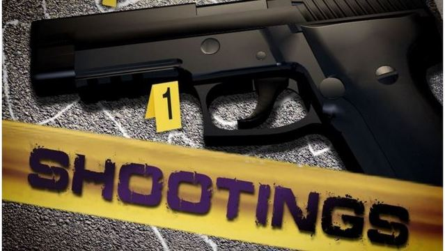 Catahoula Parish Sheriff's Office investigating two shootings