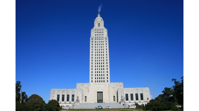 Amid tension, Louisiana lawmakers back for another session