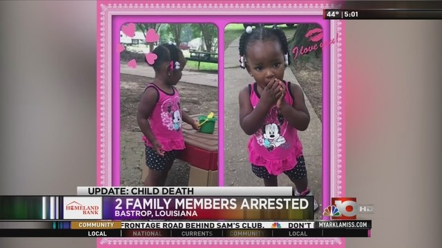 UPDATE: Family speaks out as investigation continues into 5-year-old's death