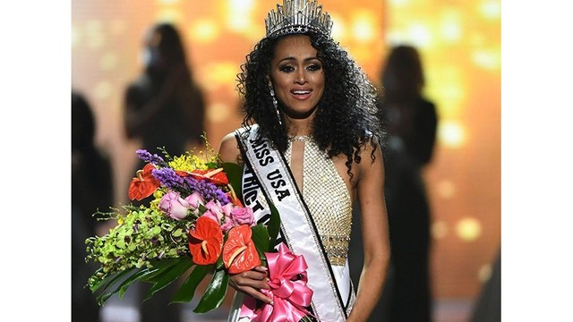 Miss USA 2018 to be aired live on FOX