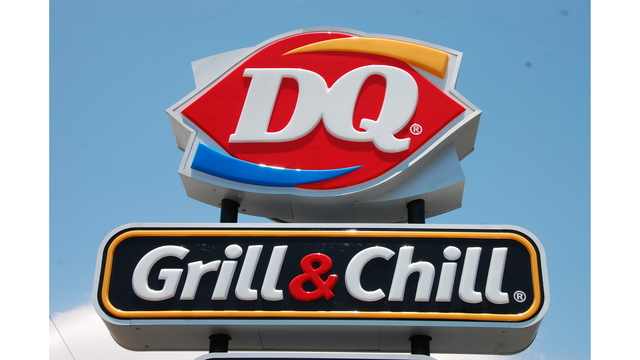 Dairy Queen celebrates end of winter with free ice cream