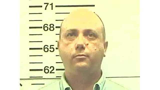 Vicksburg minister charged with sex crimes